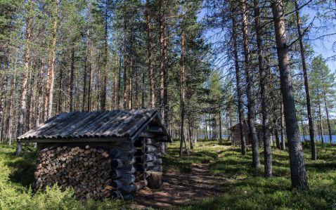 29 казкових місць у Фінляндії, які необхідно відвідати