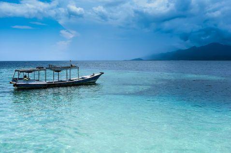 Як бачать світ в Індонезії
