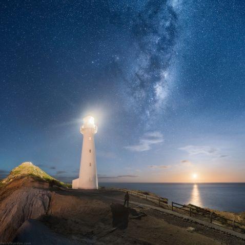 Як бачать світ в Новій Зеландії