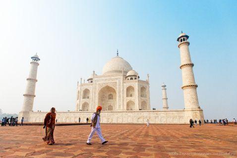 Як бачать світ в Індії