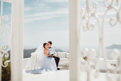 Весільні церемонії за кордоном: подорожі в ім'я любові