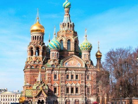 10 доказів того, що Петербург — самий чудовий місто в Європі