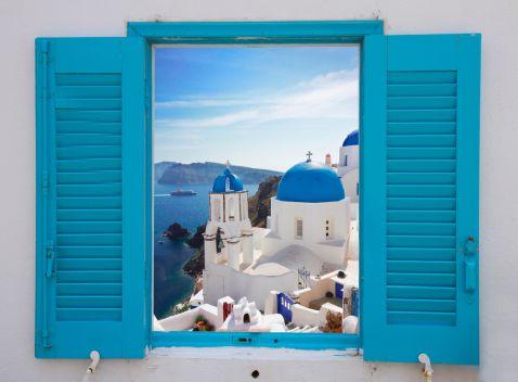 Як бачать світ в Греції