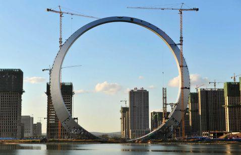 Китай 21-го століття. Сучасний гігант з величезними примхами