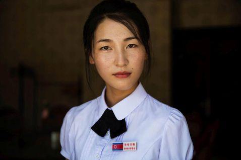 21 знімок жінок з Північної Кореї, які доводять, що красу не погубити