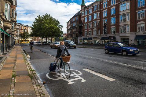 Подивіться, до чого докотився Копенгаген!