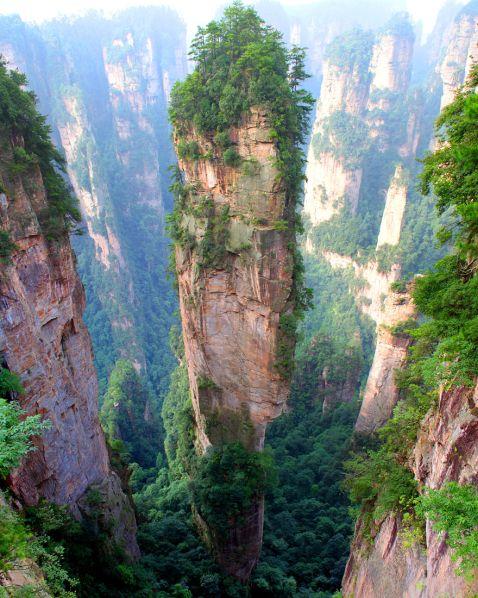 22 причини побувати в Китаї