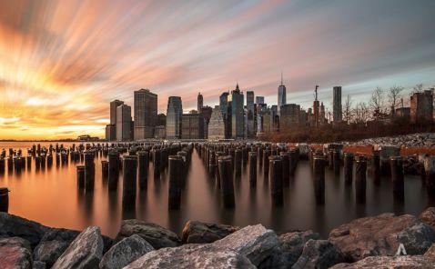 25 найбільш фотографованих міст світу