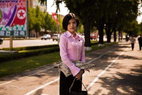Найсексуальніші жінки Північної Кореї
