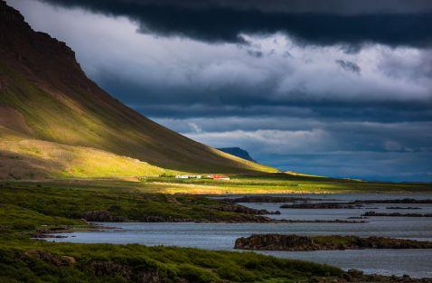 25 приголомшливих знімків природи Ісландії, від яких завмирає серце