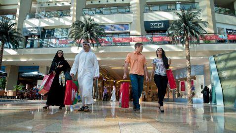 Майбутньою зимою в Дубаї відбудеться Торговий фестиваль і Міжнародний кінофестиваль