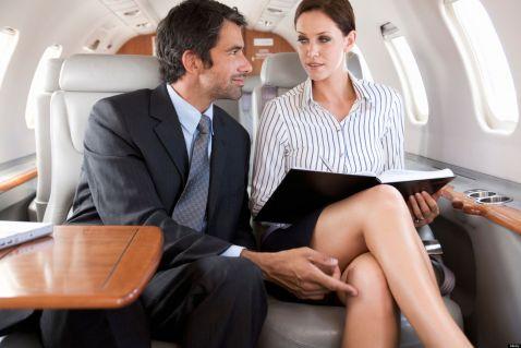 16 найбільш дратівливих типів авіапасажирів за версією самих авіапасажирів