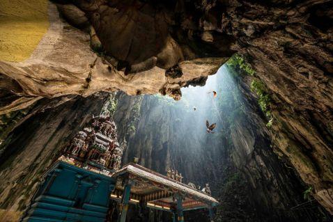 10 геніальних знімків нашої планети, від краси яких паморочиться голова