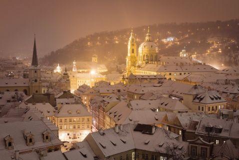 23 дивовижних знімка, доводять, що Чехія — казкова країна