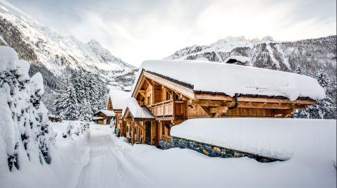 Топ-5 відмінних гірськолижних курортів, до яких неймовірно легко дістатися