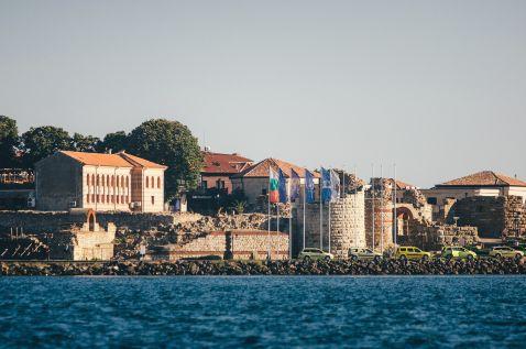Як виглядає найдавніше місто Європи