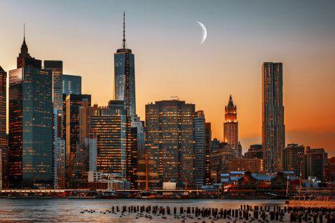22 чарівні фотографії заходу зі всього світу