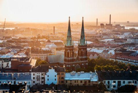 15 фото, які доводять, що Фінляндія — сама затишна країна в світі