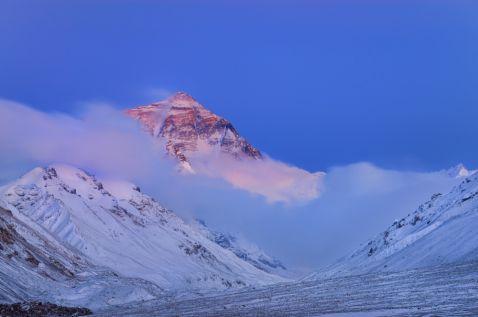Гора, яка стала причиною смерті і джерелом натхнення для безлічі людей