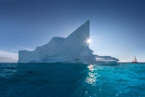 16 приголомшливих знімків далекої і холодної Гренландії