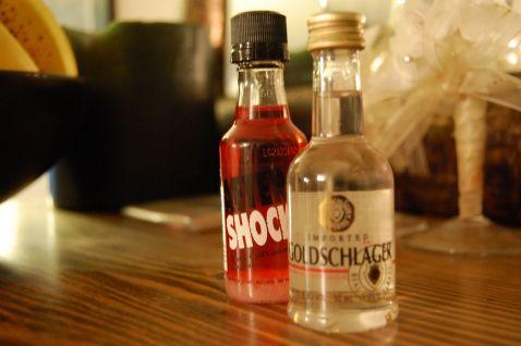 12 найбільш дивних і небезпечних алкогольних напоїв у світі