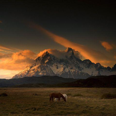 На краю світу: 18 неможливо прекрасних знімків Патагонії