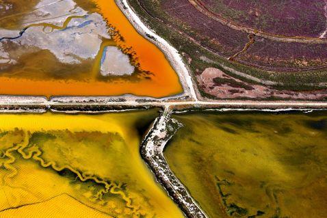 14 чудових знімків США, зроблених з вертольота