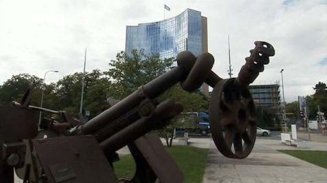 Женева — столиця світу: захоплюючі факти про європейській штаб-квартирі ООН
