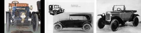 Тому у 1905 рік — історія Міжнародного автосалону в Женеві