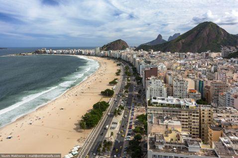 Подорож по Бразилії