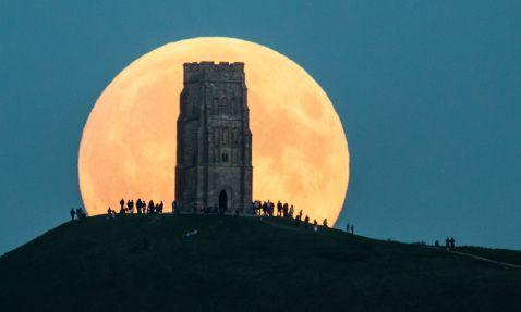 20 дивовижних знімків місяця, від яких захоплює дух