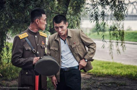 26 нових нелегальних фото з Північної Кореї, які шокували користувачів мережі