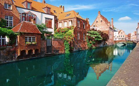 6 найчудовіших міст на воді, в яких необхідно побувати
