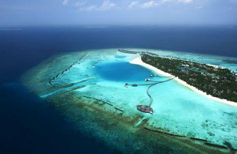 The Sun Siyam Iru Fushi Maldives прийме Міжнародний кінофестиваль «По екватору»