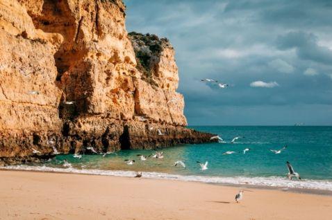 15 чудових знімків чарівної і сонячної Португалії
