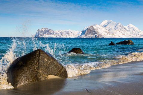 18 знімків Лофотенських островів неземної краси