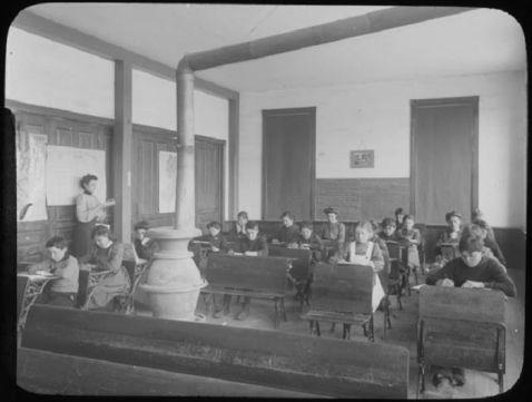 20 цікавих старовинних фото про те, як жили євреї в Америці на початку 20 століття