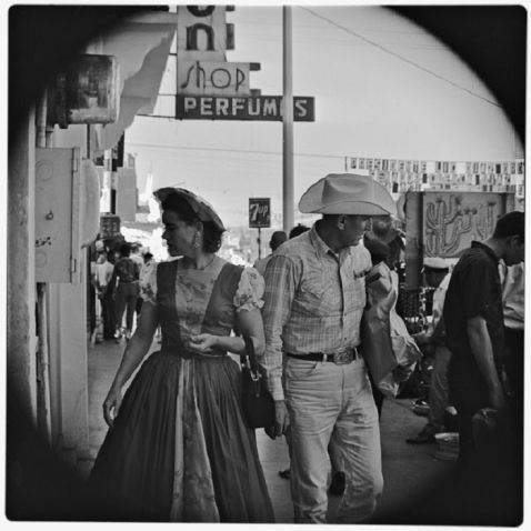 18 дивовижних чорно-білих знімків про те, як жила Мексика в 60-е