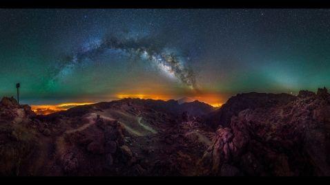 9 космічно прекрасних знімків з конкурсу Insight Astronomy Photographer