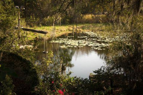 Покинутий Дісней-парк: 20 рідкісних знімків