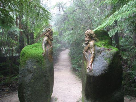 10 найдивніших і вражаючих визначних пам'яток Австралії