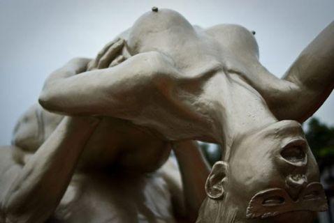 Інтимне місце: 14 цікавих знімків з самого сексуального парку в світі