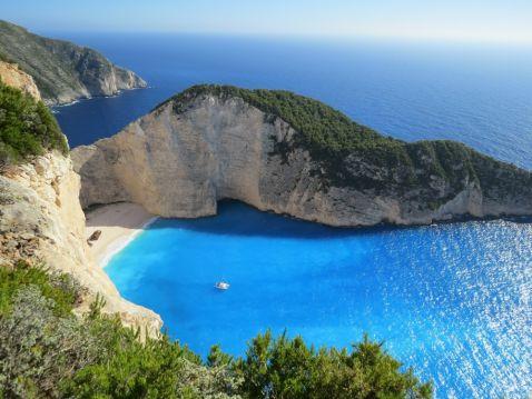 18 неможливо прекрасних знімків Греції, після яких ти закохаєшся в неї назавжди