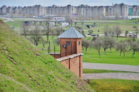 Каунасские форти — найстрашніше місце Литви