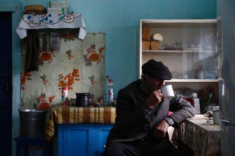 Секрети довголіття з Чорнобиля