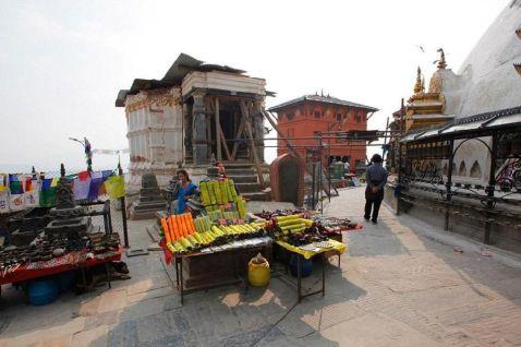 Землетрус в Непалі: рік потому