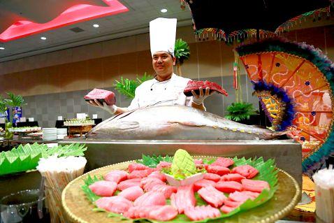 На Філіппінах пройде великий кулінарний конгрес Madrid Fusion Manila