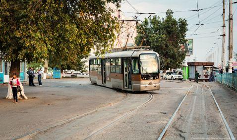 Прогулянка по Ташкенту