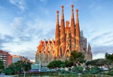18 яскравих знімків Барселони, доводять, що це найкрасивіше місто в світі