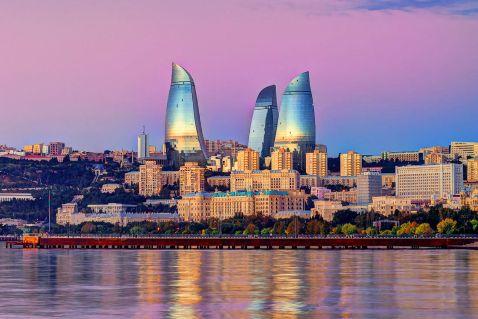10 причин замінити Туреччину і Єгипет на Азербайджан
